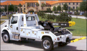 Pre-Owned Tow Trucks, NC